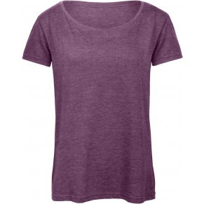 Triblend Women T-Shirt