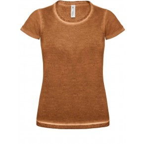 Damen Medium Fit T-Shirt