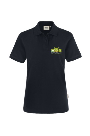 Damen Top Polo Röttenbach