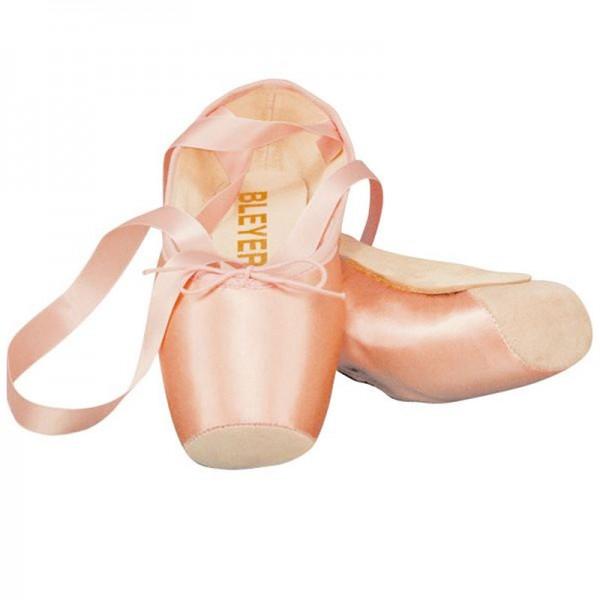 Ballett-Spitzenschuh