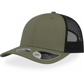 Recy Three Mesh Cap