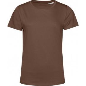 #Organic E150 Women T-Shirt