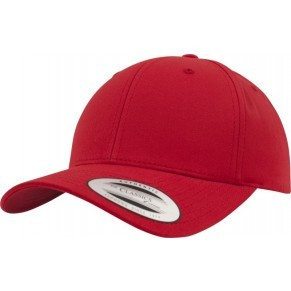 Curved Classic Snapback Kappe
