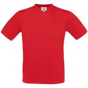 Exact V-Neck Herren T-Shirt